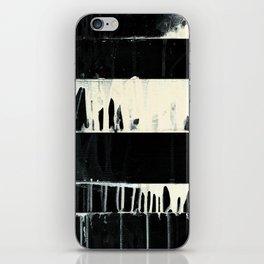wabi sabi 16-03 iPhone Skin