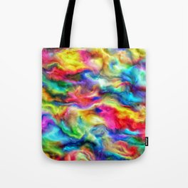 Unknown LIX Tote Bag