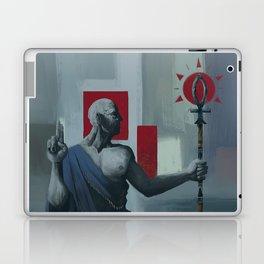 The Emperor Laptop & iPad Skin