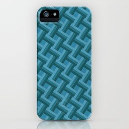 Jetpacks Pattern  iPhone Case