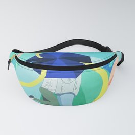 Infinity Love Fanny Pack