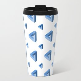 Maidsafecoin - Crypto Fashion Art (Medium) Travel Mug