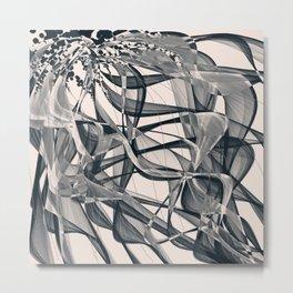 Distant Idealism Metal Print