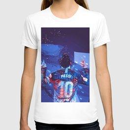 Lionelmessi footballer T-shirt