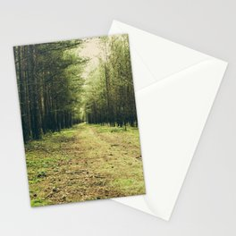 Forest Path... Stationery Cards