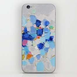 Amoebic Party No. 1 iPhone Skin
