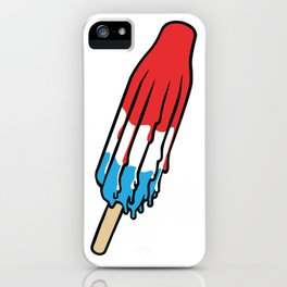 Rocketpop iPhone Case