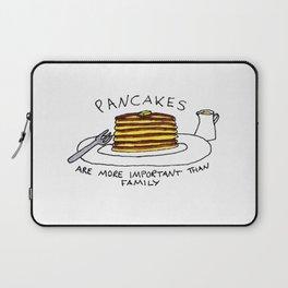 Pancakes Laptop Sleeve