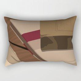 Paper Cuts Rectangular Pillow