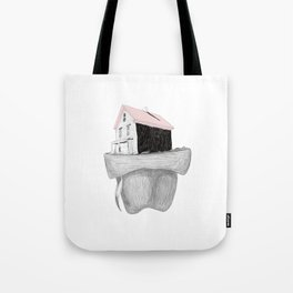 Missing Home Tote Bag