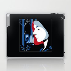The 13th Doctor Laptop & iPad Skin