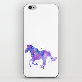 Fairytale Horse iPhone Skin