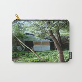 Hidden in Time! Carry-All Pouch