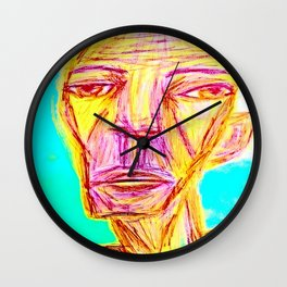 What is Suffering? Wall Clock