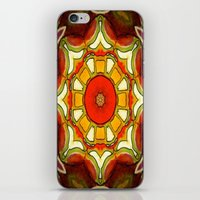 mexico iPhone & iPod Skins featuring Mexico by Laurkinn12