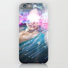 Leaper (time traveller) iPhone 6s Slim Case