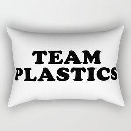 Team Plastics Rectangular Pillow