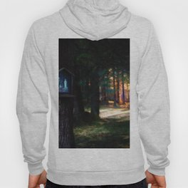 Magical Forest (Color) Hoody