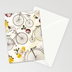 Hello vintage Stationery Cards