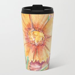 Calliopsis Seed Pack Travel Mug
