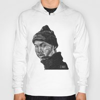 rap Hoodies featuring Rap God by ZARE
