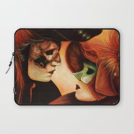 A Lover's Lament Laptop Sleeve