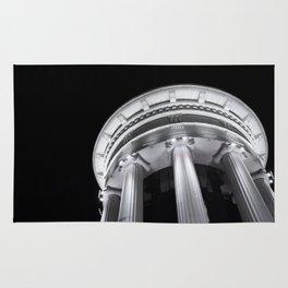 Colosseum Skopje  Rug