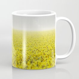 Narcissus field Coffee Mug