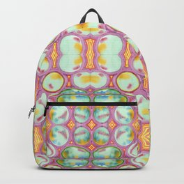 Through the Looking Glass Backpack