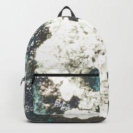 Brushy island Backpack