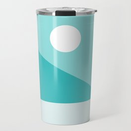 Geometric 1710 Travel Mug