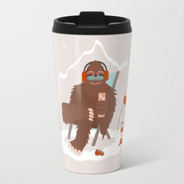 Long Island Iced Yeti Travel Mug