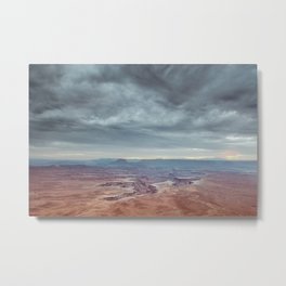 canyon country canyonlands national park Metal Print