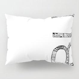 Bethel Royals Pillow Sham