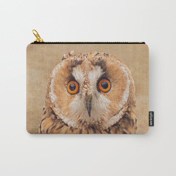 OWLIFY Carry-All Pouch