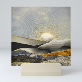 Morning Sun Mini Art Print