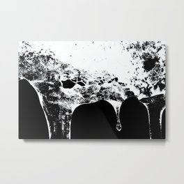 Winters Magic Metal Print