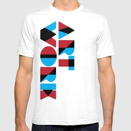 Artwork (Overrint Series) T-shirt