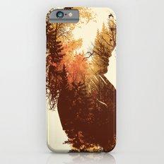 Polish Girl iPhone 6s Slim Case