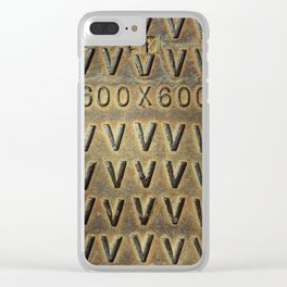 Armadura 600 x 600 Clear iPhone Case