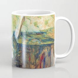 "Henri de Toulouse-Lautrec ""Misia Sert"" Coffee Mug"
