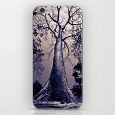 Towering iPhone Skin