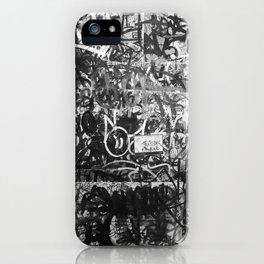 sharing iPhone Case