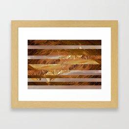 MURAGAL Framed Art Print