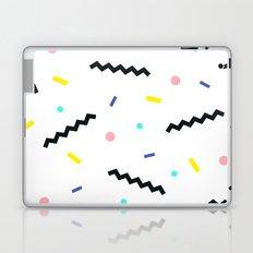 Memphis pattern 59 Laptop & iPad Skin