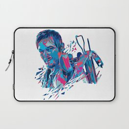 Daryl Dixon // OUT/CAST Laptop Sleeve