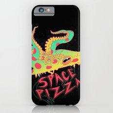 Space Pizza iPhone 6s Slim Case