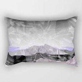 Rift Rectangular Pillow