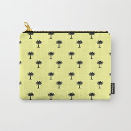 Palmetto 5-palms,drupe,sabal,swamp,cabbage,abanico,drupa,palmera Carry-All Pouch