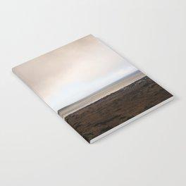 Rosemarkie Bay Notebook